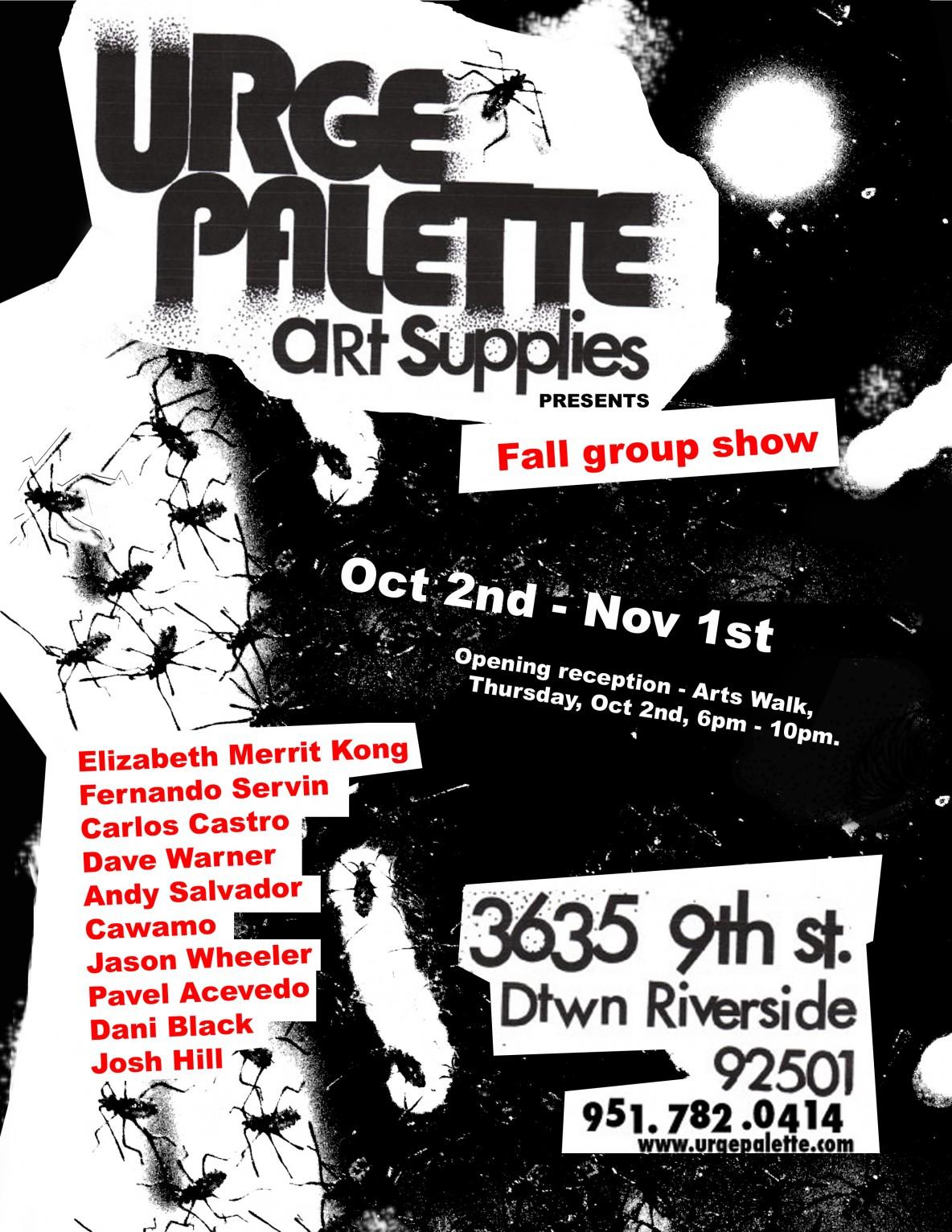Show flyer 03